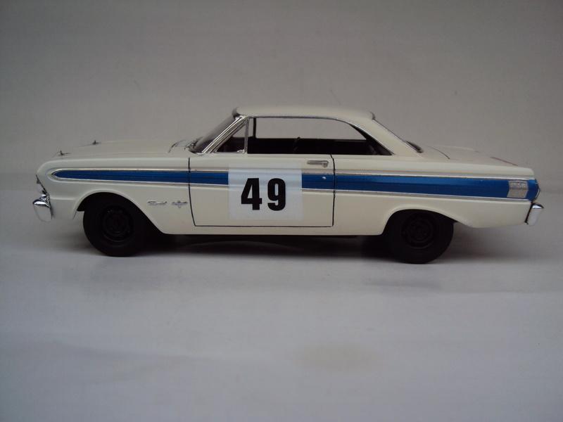 "Ford Falcon ""rallye de Monte Carlo"" 1964 Dsc03064"