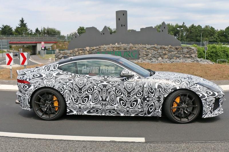 Pontiac GTO Swirl' - Page 2 Jaguar10