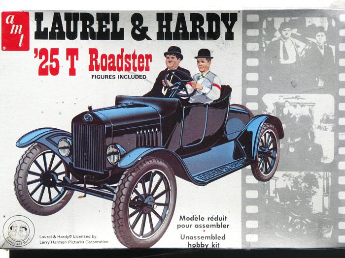 1925 Ford Model T coupé T462110