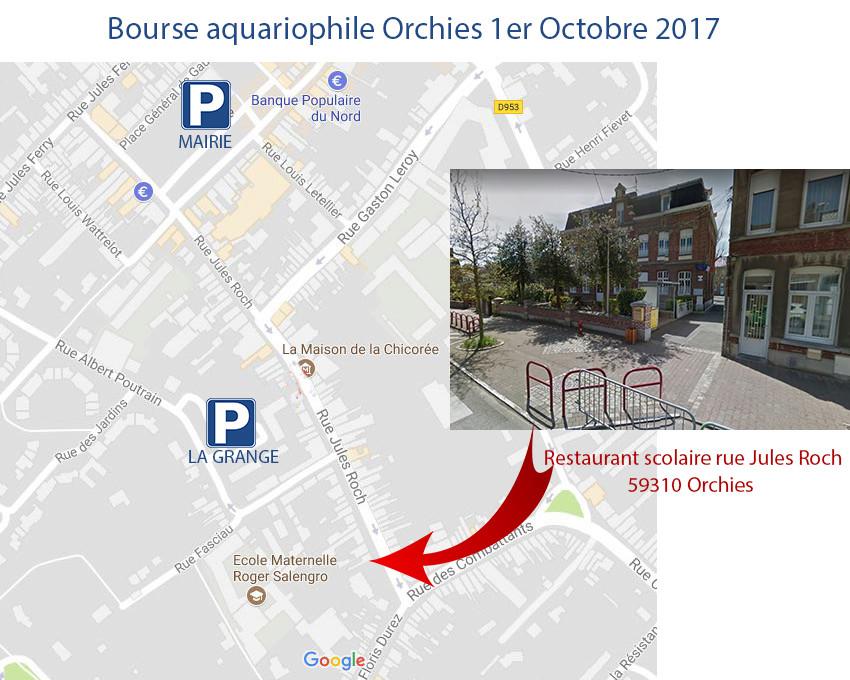 6eme bourse d'Orchies  Plan_v10