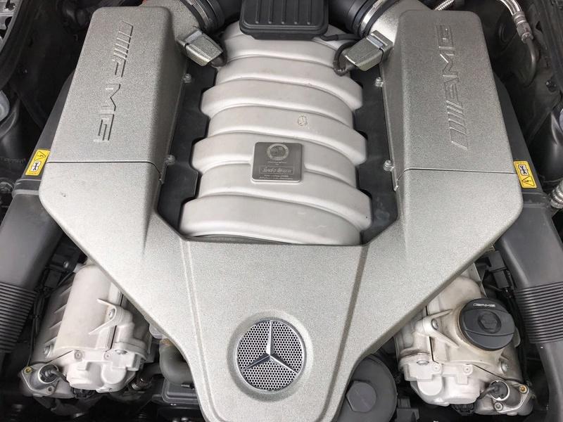 Mercedes cls amg 63 2009. R$160.000,00 Img_0311