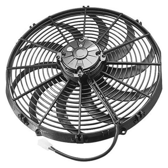Fan electrique Spal-110