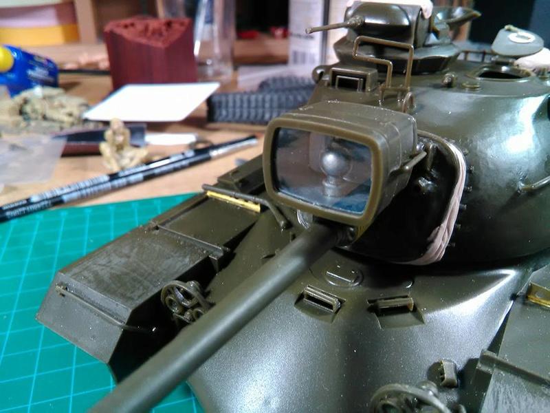 M 48 Vietnam 21032810