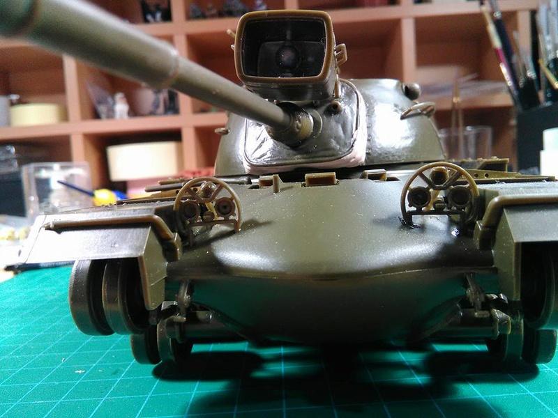 M 48 Vietnam 21078510