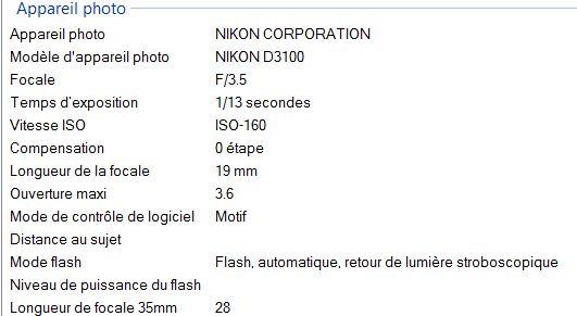 Besoin d'aide Nikon d3100 Appare10