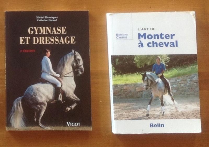 Plusieurs livres d'équitation ! Image11