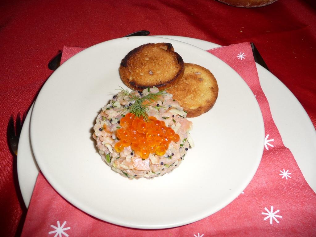 [Gastronomie] -> Huile d'olive Paradis, cuisinez... - Page 7 P1110514