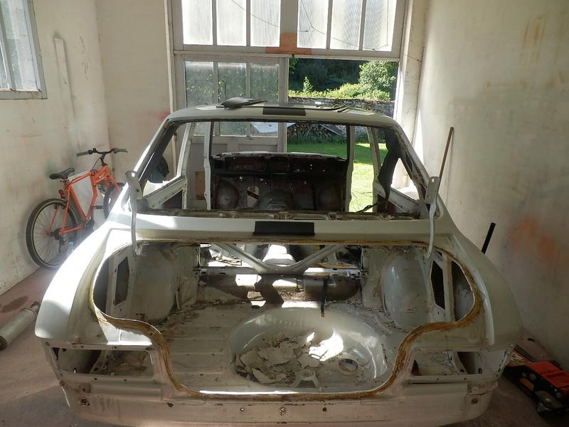 Corolla KE 20 Carros10