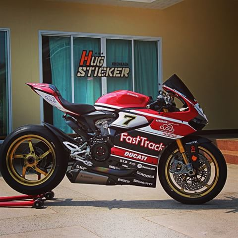 ducati 1199/1299 Panigale ( Topic N.4 ) - Page 22 11355810