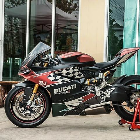 ducati 1199/1299 Panigale ( Topic N.4 ) - Page 22 13422810