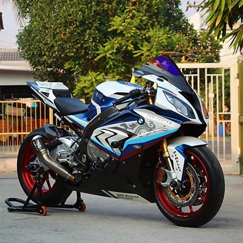 BMW S1000RR , Hp , Hp4 race  - Page 13 13531810