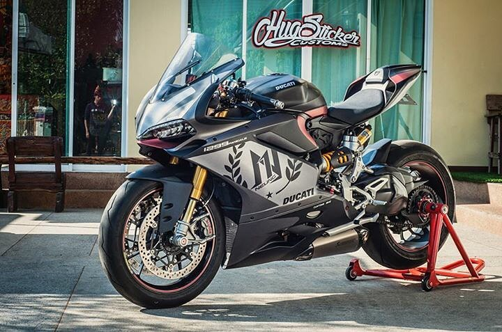 ducati 1199/1299 Panigale ( Topic N.4 ) - Page 22 13721010