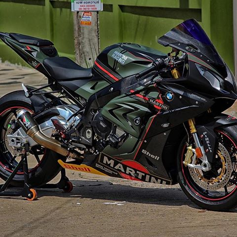 BMW S1000RR , Hp , Hp4 race  - Page 13 13724511