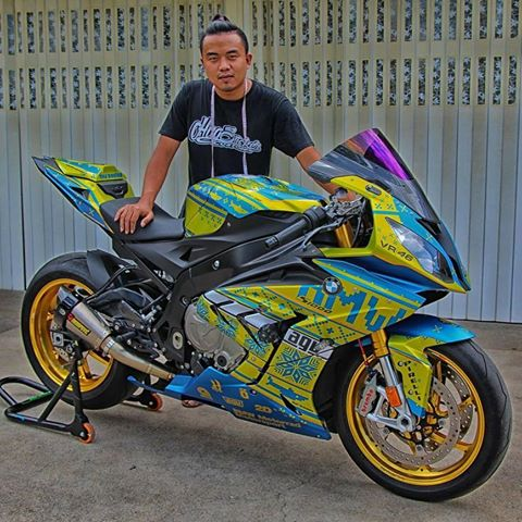 BMW S1000RR , Hp , Hp4 race  - Page 9 13768210
