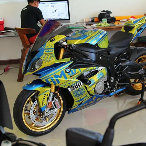 BMW S1000RR , Hp , Hp4 race  - Page 9 13827210