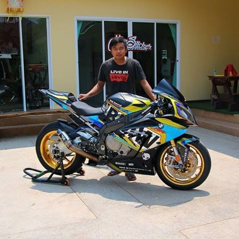BMW S1000RR , Hp , Hp4 race  - Page 9 13827410