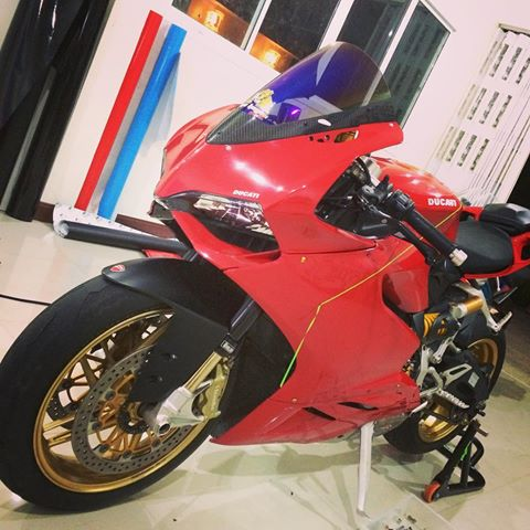 BMW S1000RR , Hp , Hp4 race  - Page 9 14052210