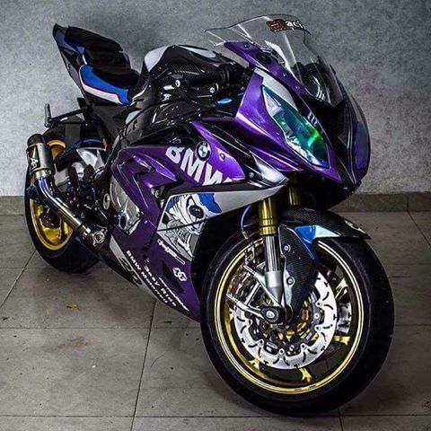 BMW S1000RR , Hp , Hp4 race  - Page 12 20583310