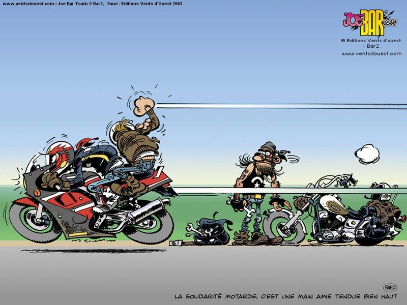 Mon essai de la Harley Davidson Fat Bob 2018 22-10211