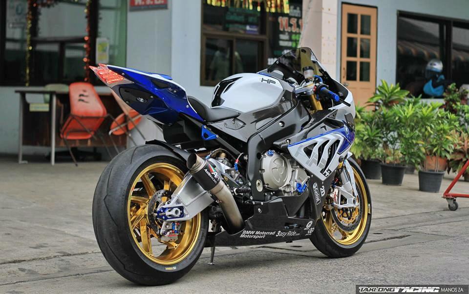 BMW S1000RR , Hp , Hp4 race  - Page 12 9ec9f010