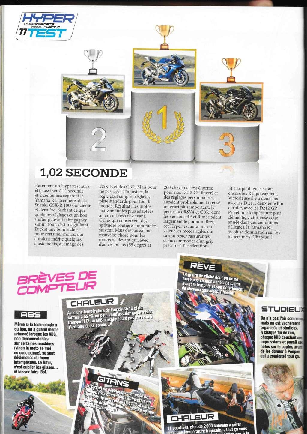 Livre, Magazine, En kiosque, Presse Spécialisée, Canard Moto, Bouquin  - Page 24 Filena11