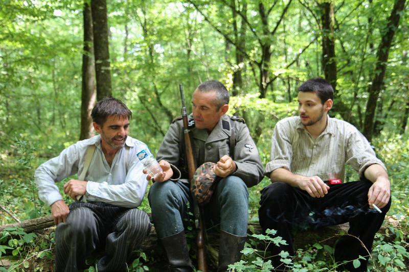 Les fusillés du bois de la reule Castelmauroux (31) Img_0313