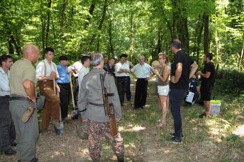 Les fusillés du bois de la reule Castelmauroux (31) Img_0314