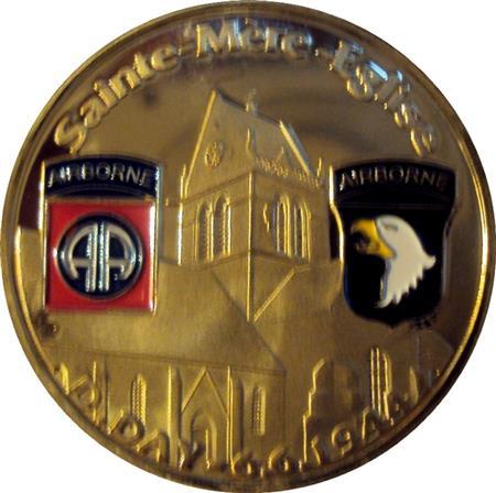 Sainte-Mère-Eglise (50480)  [Airborne / UEBW] Airbor22