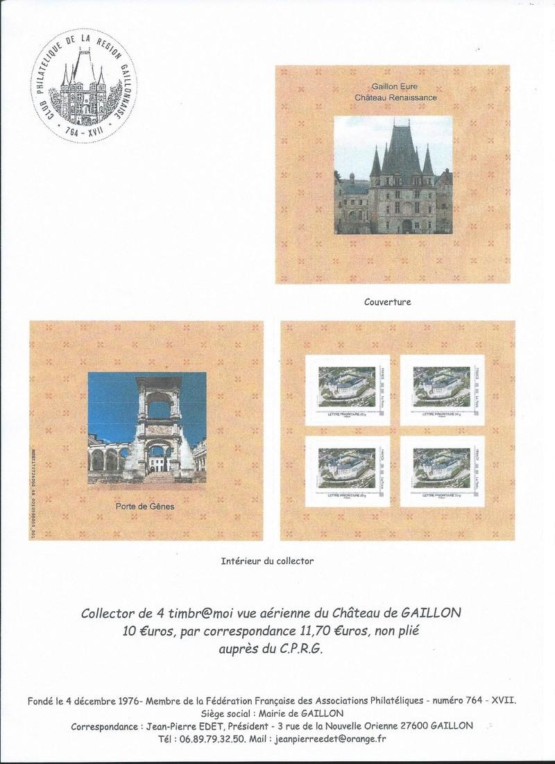 27 - Gaillon Collec10