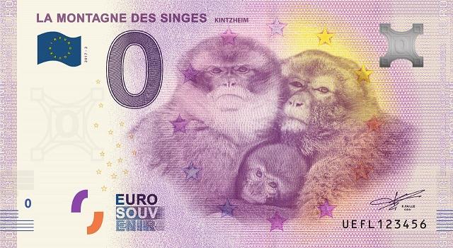 Billets 0 € Souvenirs  = 37 Fl2mon10