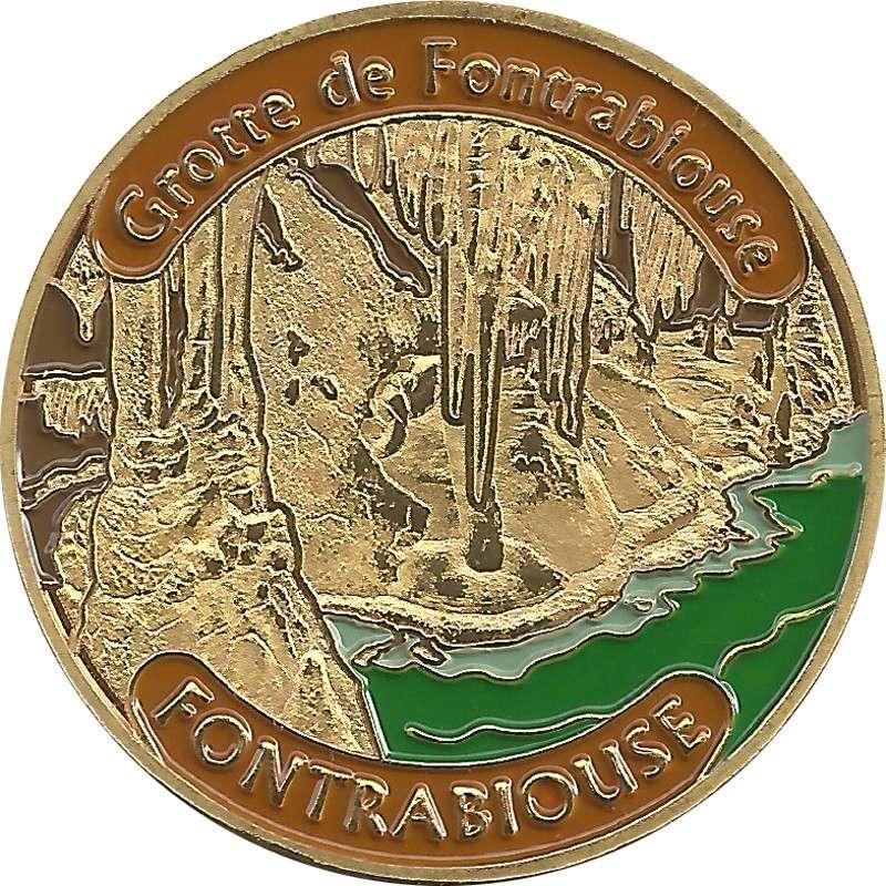 Souvenirs et Patrimoine 34mm  Fontra10