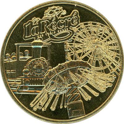 Médailles et Patrimoine = 13 Miliza11