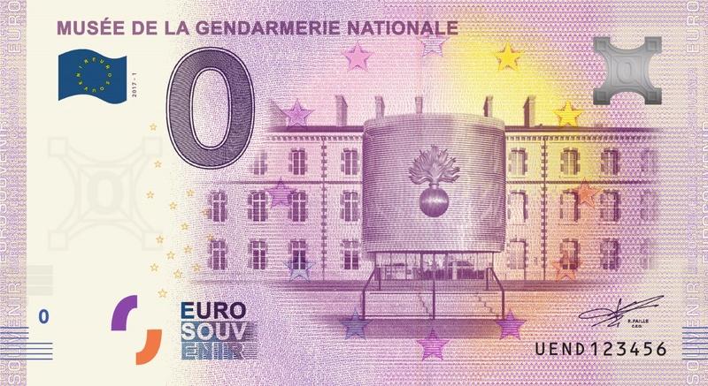 Melun (77000)  [Gendarmerie UEND] Nd1_mu10