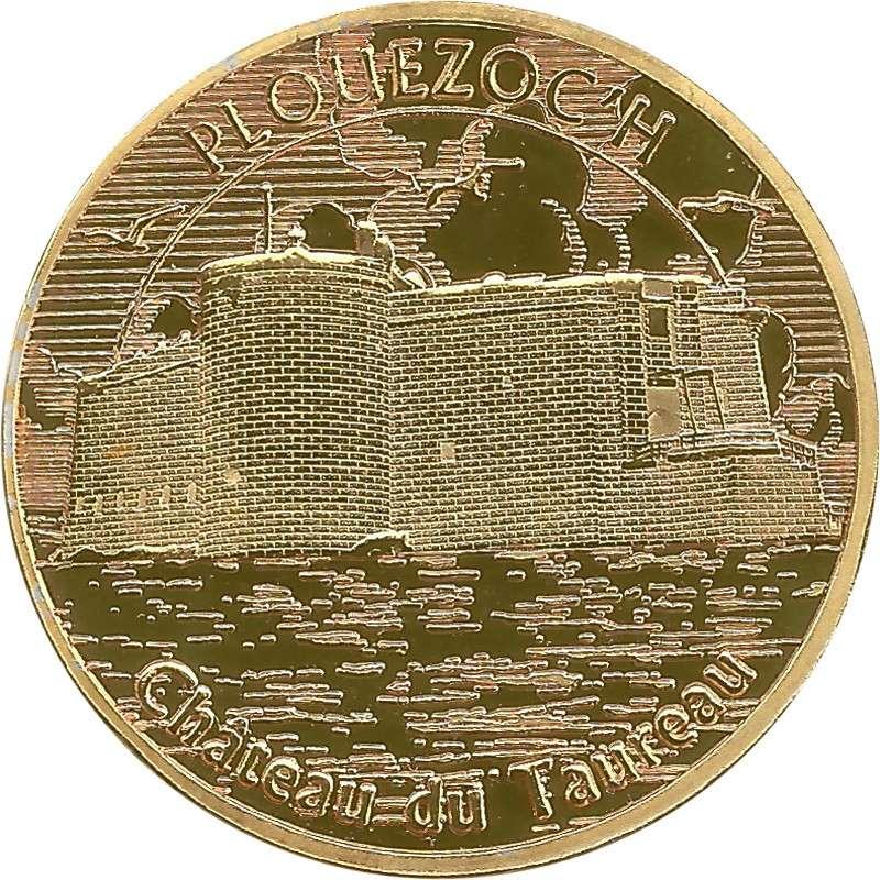 Plouezoc'h (29252)  [Chateau du Taureau] Plouez10