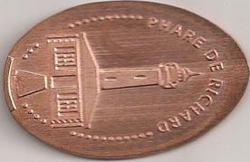 Elongated-Coin Richar10