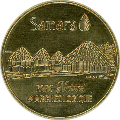 Martineau-NationalToken  =  12 Samara10