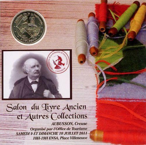 Aubusson (23200) Sandea10