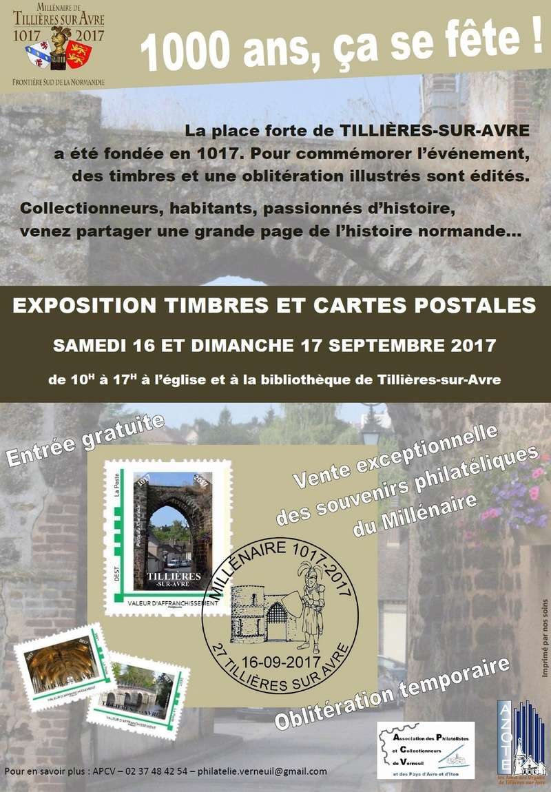 27 - Tillières-sur-Avre Tillie10