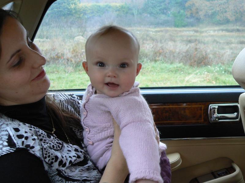 Photos de nos bébés à 5 mois P1070712