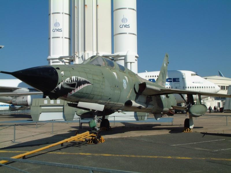 [HobbyBoss] F-105D Thunderchief, 1/48e Dscf4410