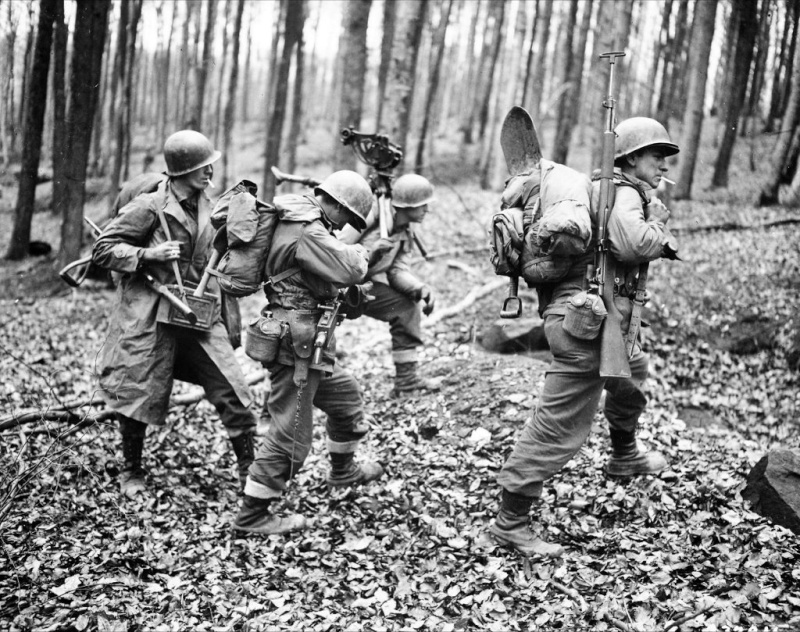 """100th Infantry Division """"Century"""" 100th_12"""