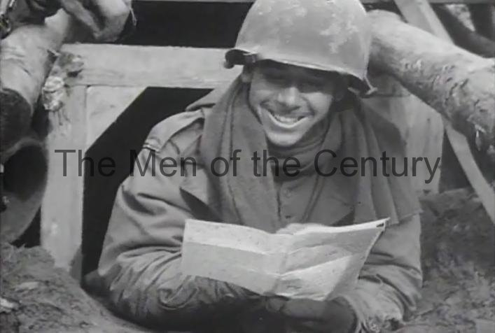 """100th Infantry Division """"Century"""" 100thm10"""