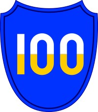 """100th Infantry Division """"Century"""" 200px-10"""