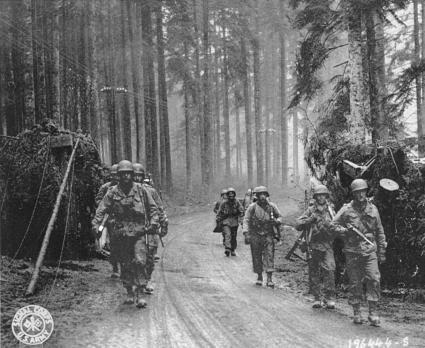 "100th Infantry Division ""Century"" 399tha10"