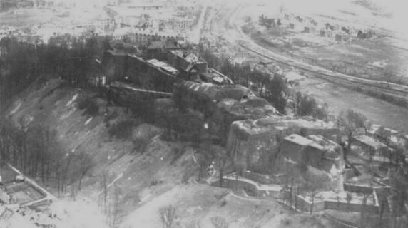 "100th Infantry Division ""Century"" Bitche11"