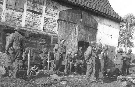 """100th Infantry Division """"Century"""" Compe310"""