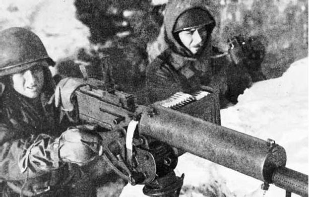 "100th Infantry Division ""Century"" Leon_o10"