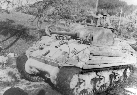 """100th Infantry Division """"Century"""" Tank10"""