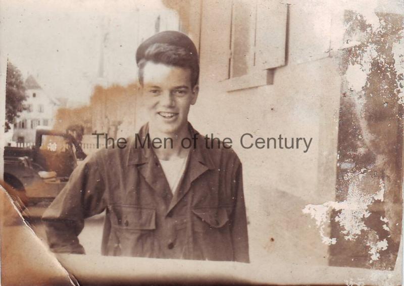 "100th Infantry Division ""Century"" Tom_ha10"