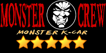 Monster K-Car
